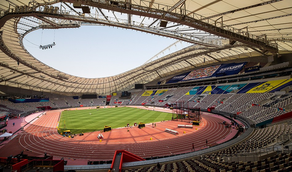 World Championships Doha 2019: Who, what and when?