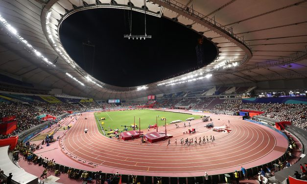 The elites' ones to watch at Doha 2019
