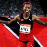 Michelle-Lee Ahye provisionally suspended