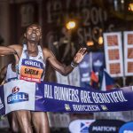Prague sees 10km history made and the launch of SuperHalfs series