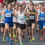 Athletes head to Pembrey for Welsh Road Relays