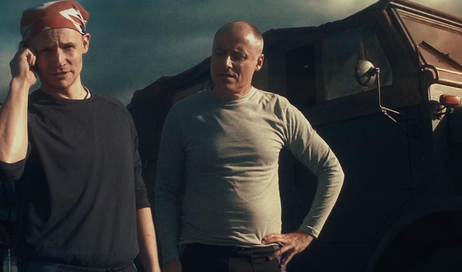 New film tells inspiring story of 'Blind Dave' Heeley