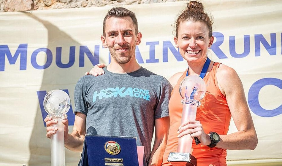 Andrew Douglas and Sarah McCormack win WMRA World Cup titles – weekly round-up