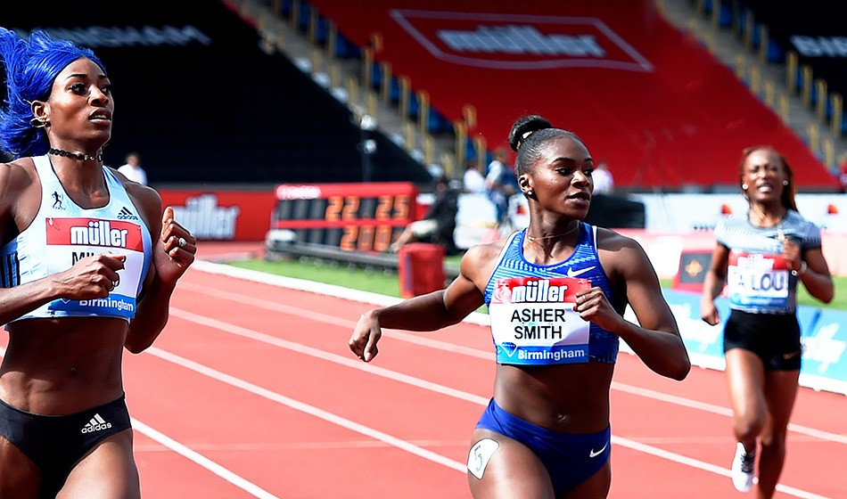 Logo rules set to be relaxed by IAAF - AW