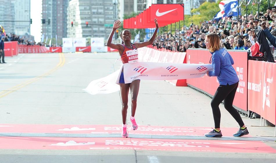 Chicago Marathon announces 2020 race cancellation