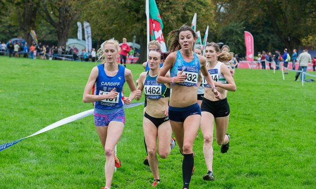 Battle of former champions set for Cardiff Cross Challenge