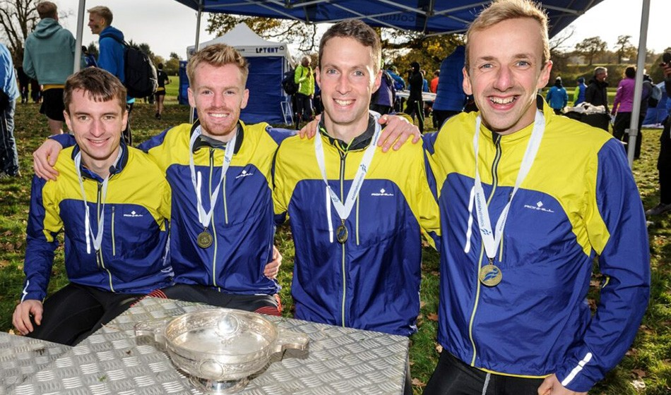 Athletes set for Scottish National XC Relays