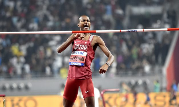Doha 2019: The AW team's top moments