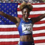 World Athletics Indoor Tour begins in Boston