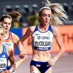 How they train – Eilish McColgan