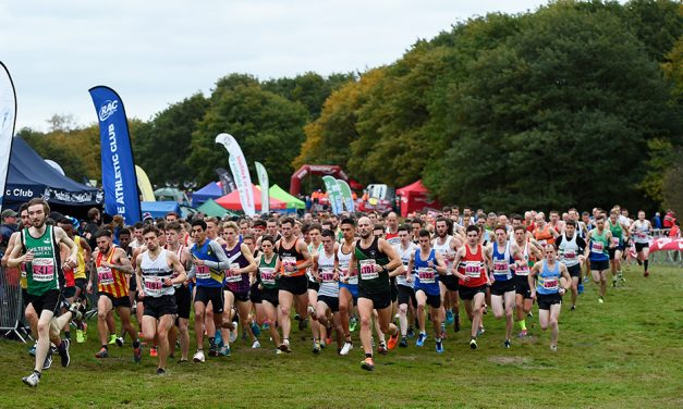 Clubs set for cross country relays test in Mansfield