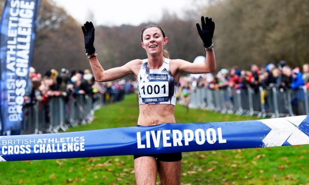 Jess Judd and Ben Connor land senior victories in Liverpool