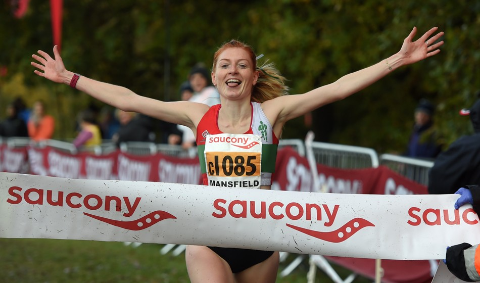 Aldershot and Leeds win at English Cross Country Relays