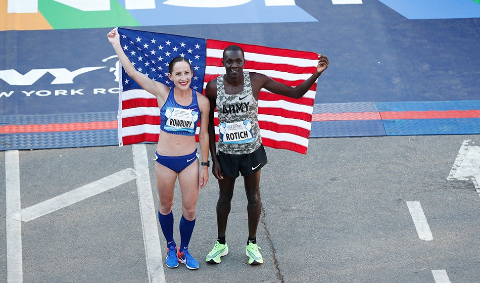 Shannon Rowbury and Anthony Rotich win US 5km titles – weekly round-up