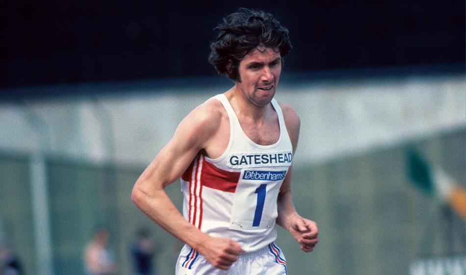 Brendan Foster buoyed by athletics' Gateshead return