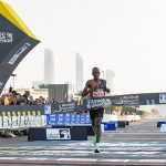 Pacemaker wins Abu Dhabi Marathon – weekly round-up