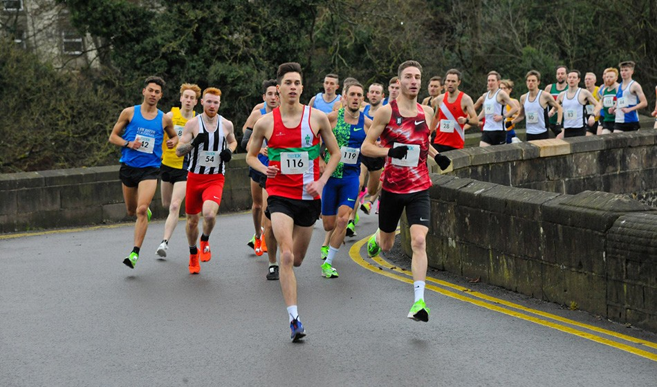 Marc Scott and Jess Judd win Ribble Valley 10km – weekly round-up