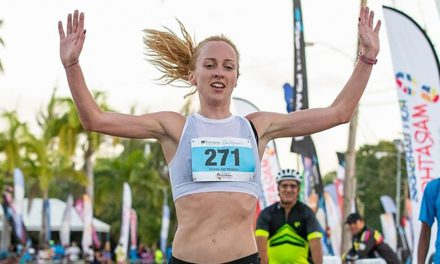 Sarah Inglis hopes for hat-trick in Barbados