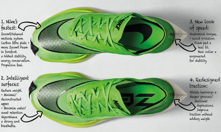 Will the Nike Vaporfly be banned?