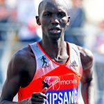 Wilson Kipsang handed four-year ban