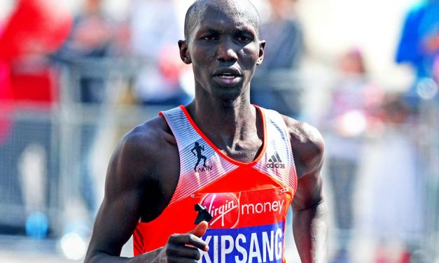 Wilson Kipsang suspended for anti-doping rule violations
