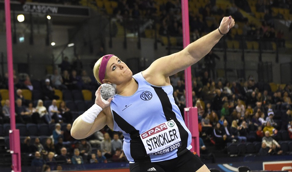 GB team named for European Throwing Cup