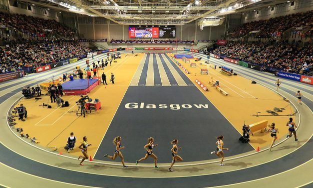 British Indoor Championships: Who, what and when?