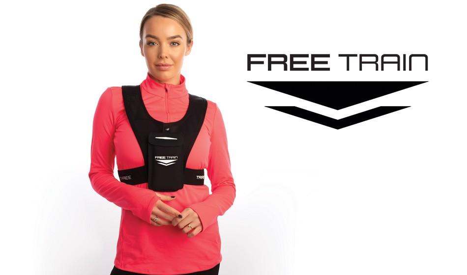 Freetrain, the ultimate accessory