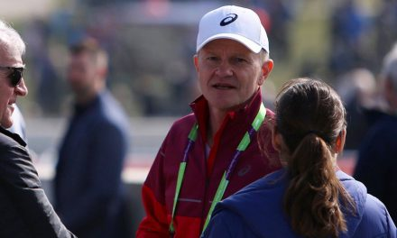 Jakob Larsen appointed World Athletics director of competition and events