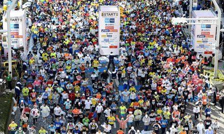 Tokyo Marathon mass race is cancelled