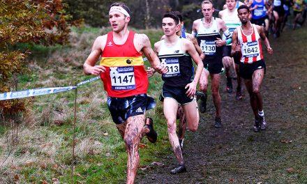 Variety is key for ultra runner Tom Evans