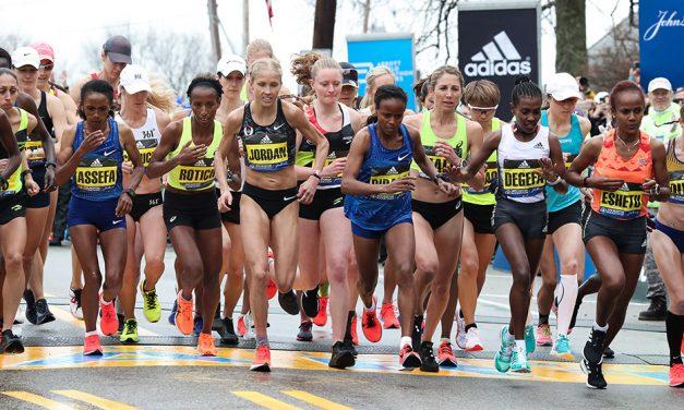 Boston Marathon is cancelled