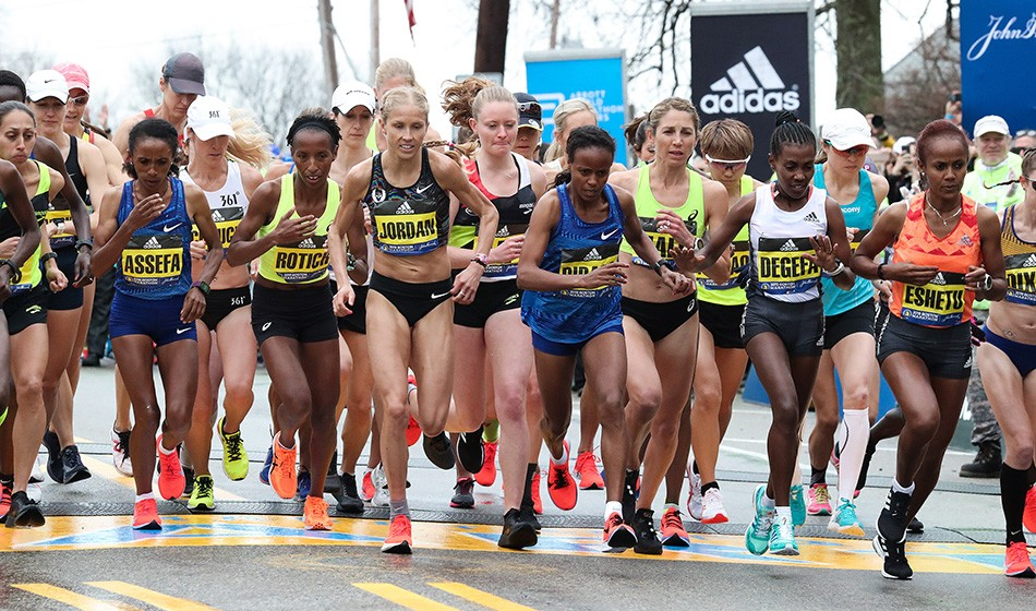 Boston Marathon postponed to September