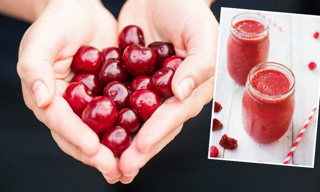 Tart cherry juice found to help improve endurance