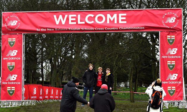 English Schools set for Sefton Park