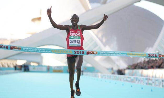 World Half Marathon Championships postponed due to coronavirus