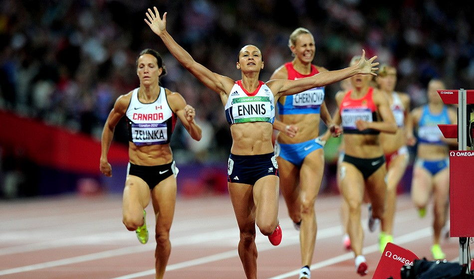 Tokyo 2020 1YTG: Women's combined events history