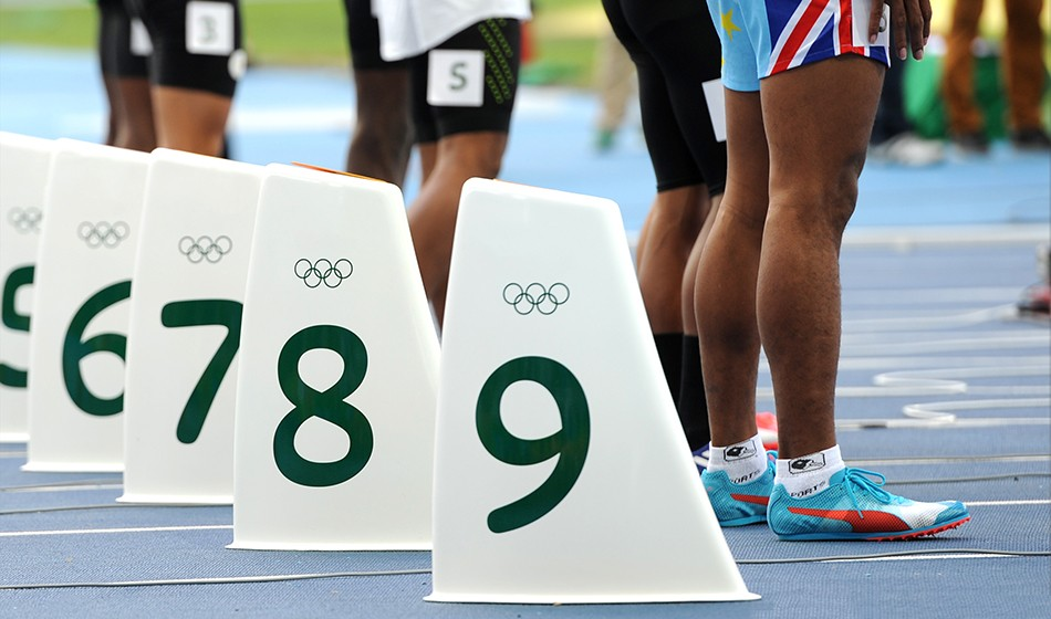 World Athletics releases updated Olympic qualifying process