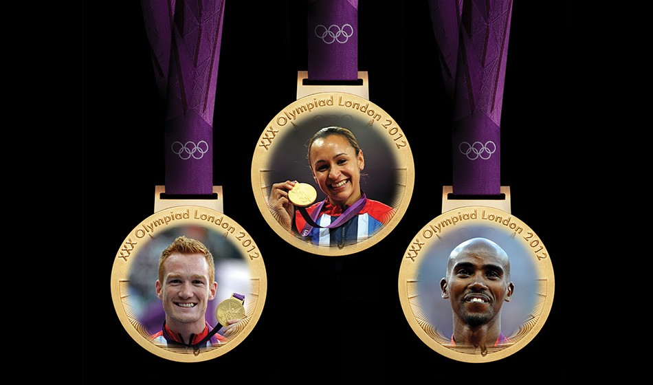 From the AW archive: London 2012's Super Saturday