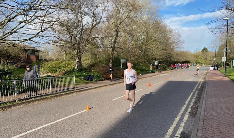 Tom Bosworth breaks another British record in Coventry – weekly round-up