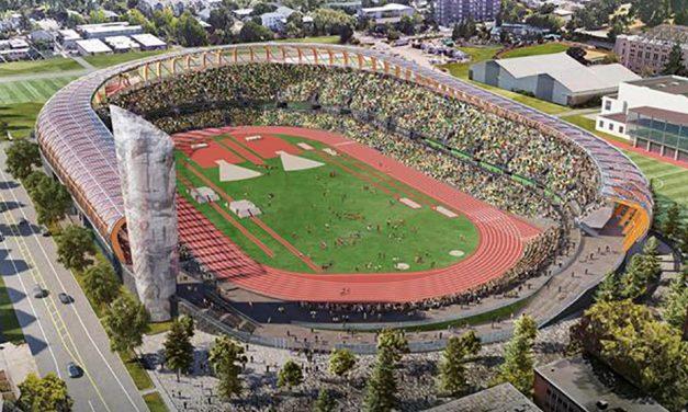 Delayed World Athletics Championships set for July 2022