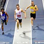How they train – Andrew Morgan-Harrison