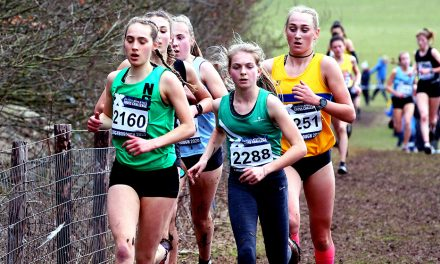 Cross country rankings 2019-20 – UK U17 women