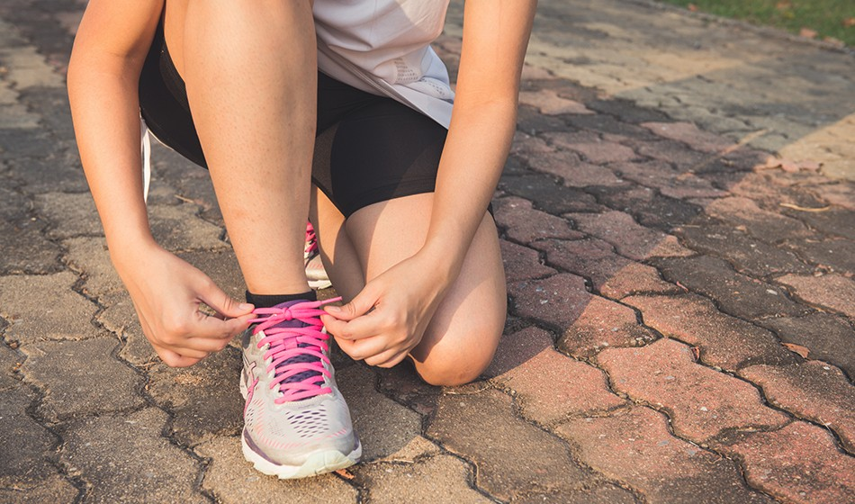 Managing potential problems for runners during coronavirus crisis