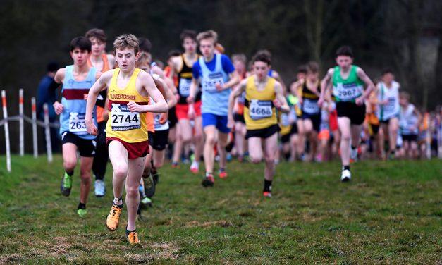 Cross country rankings 2019-20 – UK U13 boys