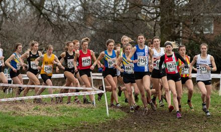 Cross country rankings 2019-20 – UK senior women