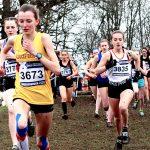 Cross country rankings 2019-20 – UK U15 girls