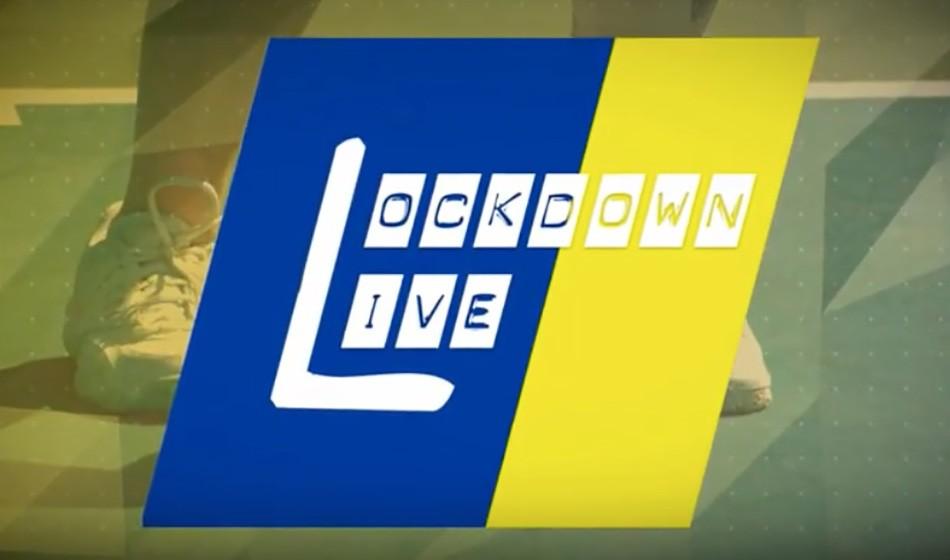 Lockdown Live offers sports fans a fix