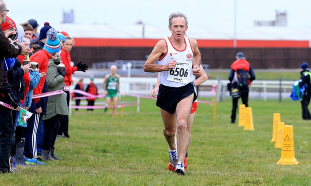 Cross country rankings 2019-20 – UK male masters