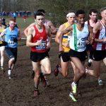 Cross country rankings 2019-20 – UK senior men